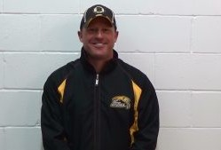 Head Coach Tim Evans adds to his Staff!