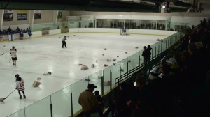 Smitty 1-0 Teddy Toss (1)