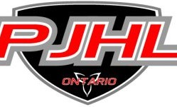 Junior C Hockey has a new Name and Logo!