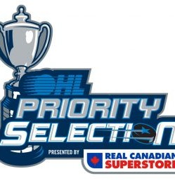 3 Local Players Selected in OHL Draft!